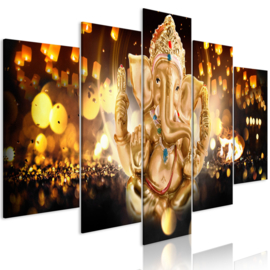 1005 Ganesha Hinduism