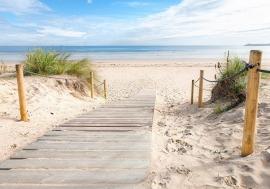 Strandpad Zee nr79