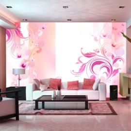 Modern Roze Art nr 522