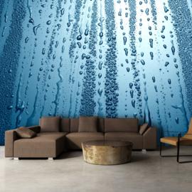 Waterdruppels Blauw nr 782