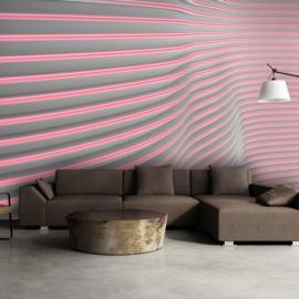 Modern Roze Art nr 333