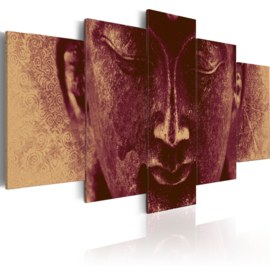 717 Buddha Hoofd