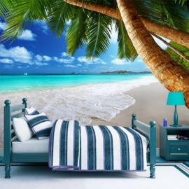 Paradijs Palmboom Zee nr 302