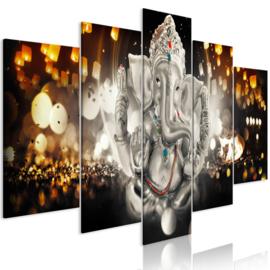 1004 Ganesha Hinduism