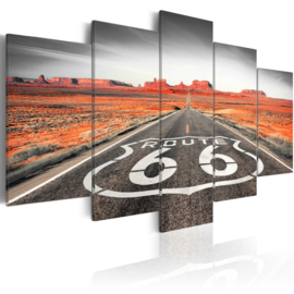 650 Route 66