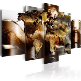 194 Wereldkaart