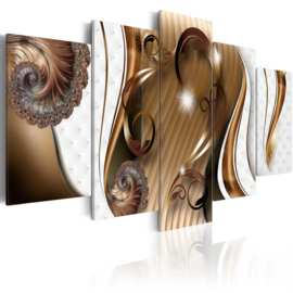 135 Abstract Art
