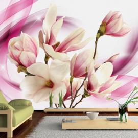 Magnolia Bloemen nr 359
