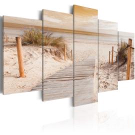 255 Strandpad Noordzee