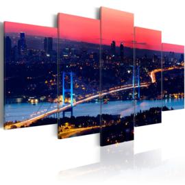 331 Istanbul Bridge