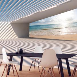 Uitbouw Zee Strand nr 382