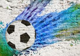 Voetbal nr19