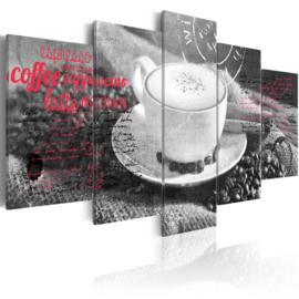 112 Cafe Koffie