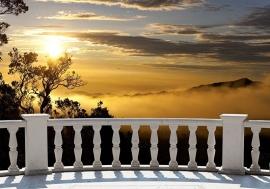 Balkon Uitzicht nr14