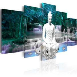 489 Buddha Waterval
