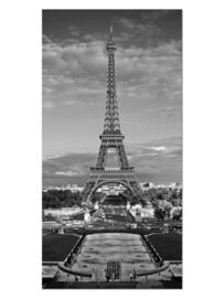 131 Parijs Eiffeltoren Glas Schilderij