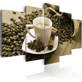 222 Cafe Koffie