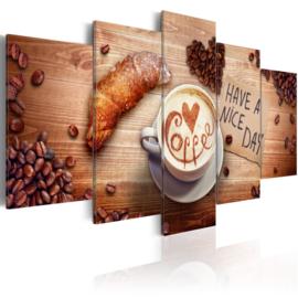 684 Koffie Cafe Ontbijt