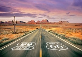 Route 66 nr70