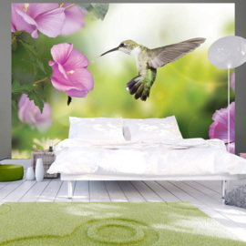 Vogel Bloemen nr 660