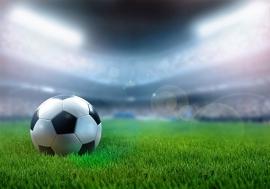 Voetbal Stadion nr115