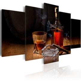 937 Whiskey Sigaar