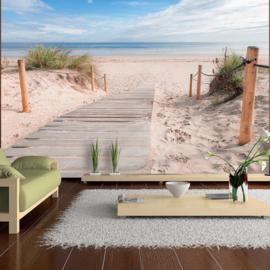Noordzee Strandpad nr 676
