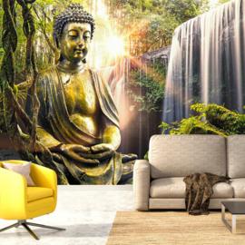 Buddha Waterval nr 924