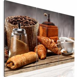 nr 23 Brood Koffie