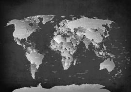 Wereldkaart nr 171