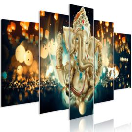 1006 Ganesha Hinduism