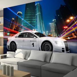 Auto Audi Stad nr 927