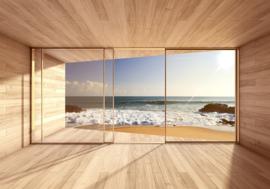 Uitbouw Zee Strand nr 135