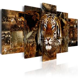 929 Afrika Leeuw