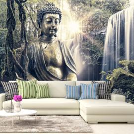 Buddha Waterval nr 926