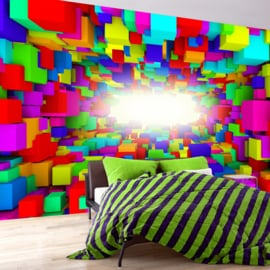 3d Blokken Colors nr 419