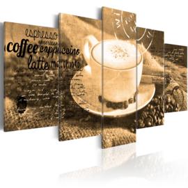 111 Cafe Koffie