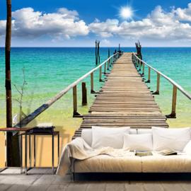 Paradijs Steiger Blauwe Zee nr 266