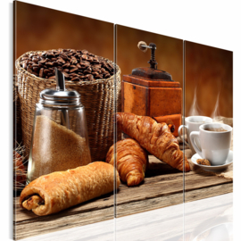 24 Brood Koffie
