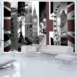 Collage Londen nr 905