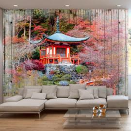 China Huis Natuur nr 461
