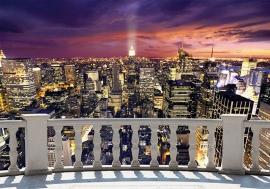 Balkon Skyline nr37