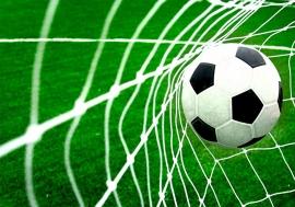 Voetbal Goal nr114