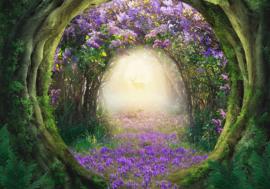 Natuur Bloemen nr 165