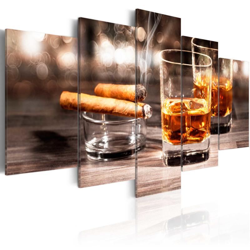 524 Sigaar Whiskey Lounge