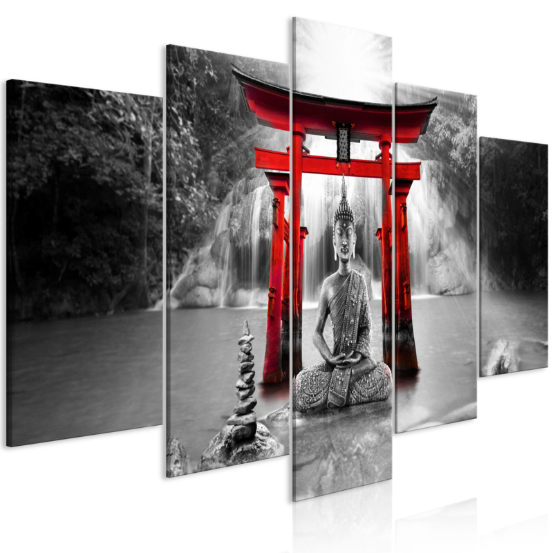 942 Buddha Tempel