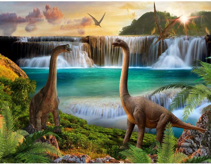 Dinosaurus nr 185