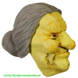 Oma Masker met Knot