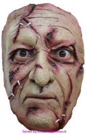 Seriemoordenaar Masker