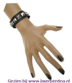 Punk Armband 1 Rij